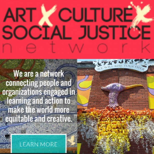 Support our friends in the arts Art Culture Social Justicehellip
