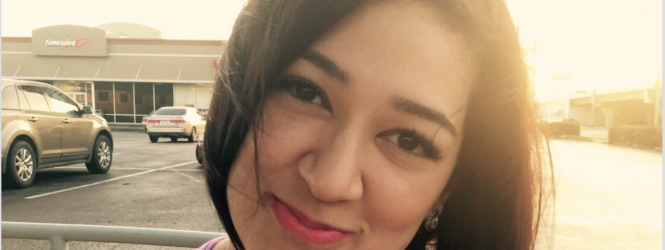 Audience Blog #10: Andrea Casas (Houston)